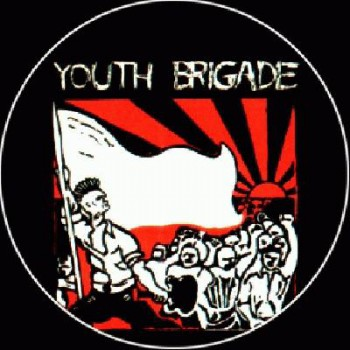 YOUTH BRIGADE - California