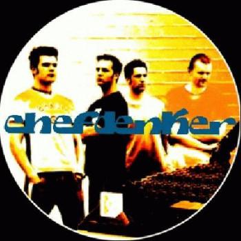 CHEFDENKER - Band