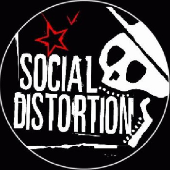 Social Distortion - Star