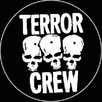PUNKROCK - Terror Crew