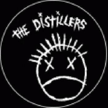 DISTILLERS - Face