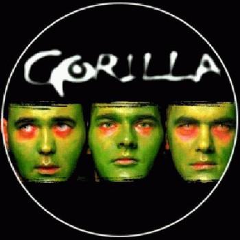 GORILLA - Band