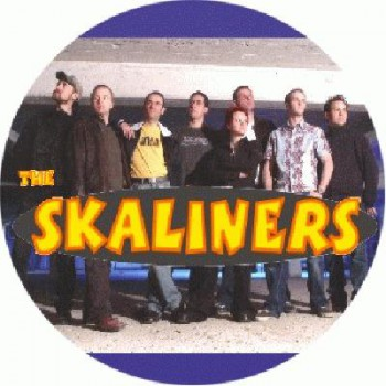 THE SKALINERS - Band Pic