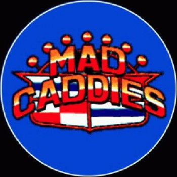 MAD CADDIES - Bunt