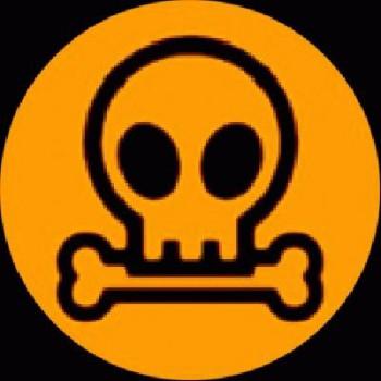 FUN - Skull Alien