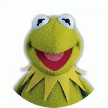 SESAME STREET - Kermit