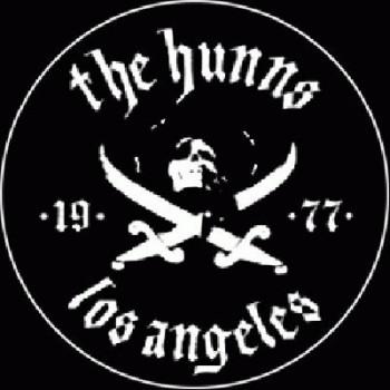 THE HUNNS - LA