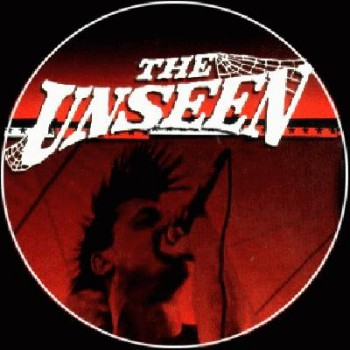 THE UNSEEN - s/t
