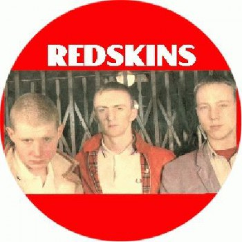 THE REDSKINS - Bandpic