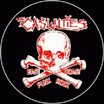 CASUALITIES - Skull