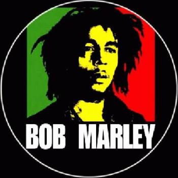 BOB MARLEY - Kopp