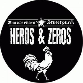 Heros & Zeros - Cock