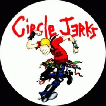CIRCLE JERKS - Dancer