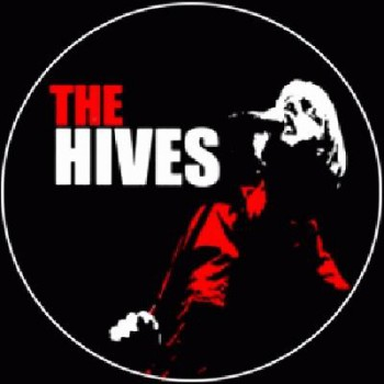 THE HIVES - Live