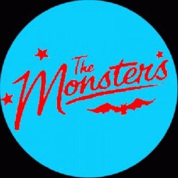 Monsters - Logo
