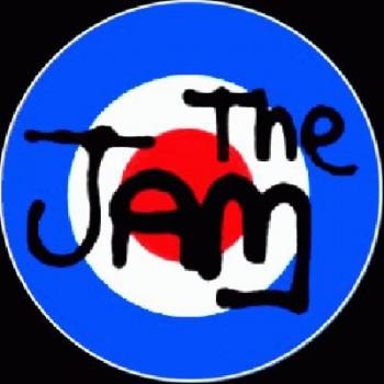 THE JAM - Target