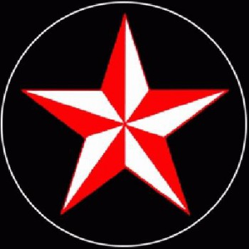 Antifa - Red Star
