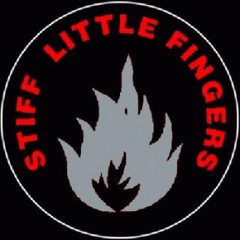 STIFF LITTLE FINGERS - Flame