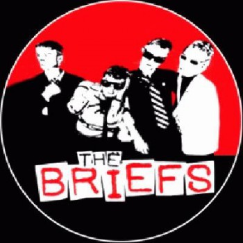 THE BRIEFS - Band pic