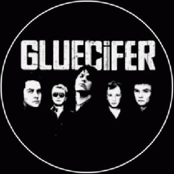 GLUECIFER - b/w
