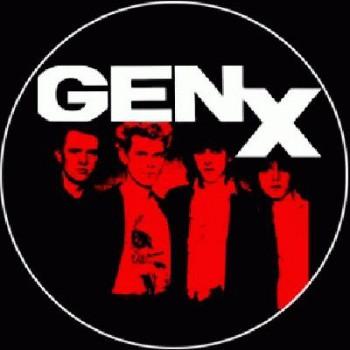 GENERATION X - Band