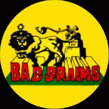 BAD BRAINS - Lion
