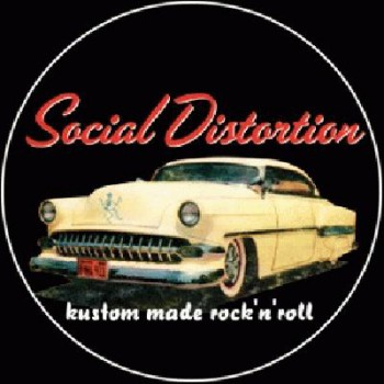 Social Distortion - Car