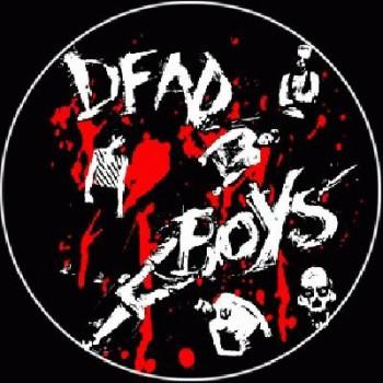 DEAD BOYS - same