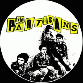 THE PARTISANS - Band