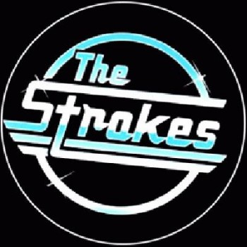 THE STROKES - Logo
