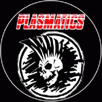 PLASMATICS - Skull