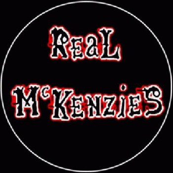 REAL MCKENZIES - Banner