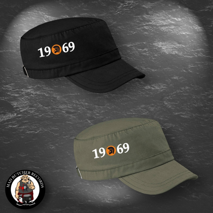 TROJAN 1969 ARMY CAP