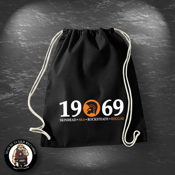 TROJAN 1969 SPORTBEUTEL