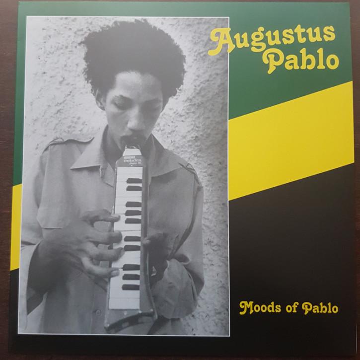 Augustus Pablo – Moods Of Pablo LP