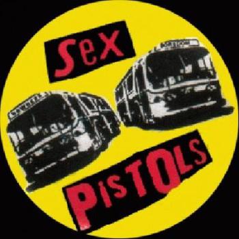 SEX PISTOLS - Busses