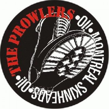 The Prowlers - Montreal Skinheads