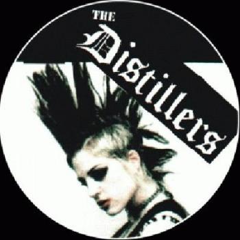 DISTILLERS - Girl