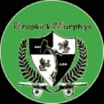 DROPKICK MURPHYS - Banner