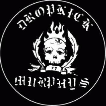 DROPKICK MURPHYS - b/w