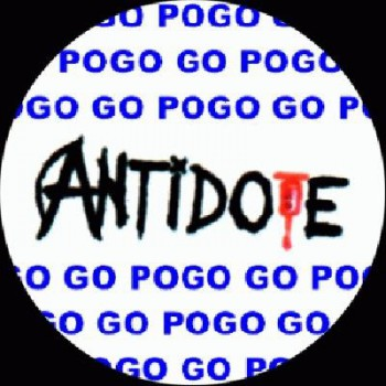 ANTIDOTE - Banner