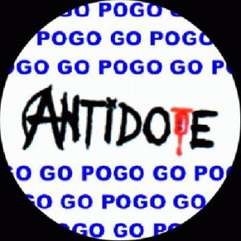 ANTIDOTE - Banner