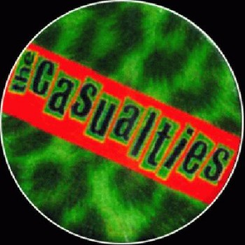 CASUALITIES - Tiger