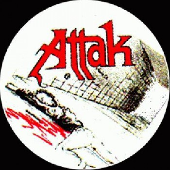 ATTACK - Subway