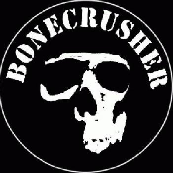 BONECRUSHER - Skull