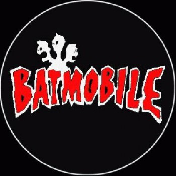 BATMOBILE - Logo