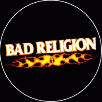 BAD RELIGION - Fire