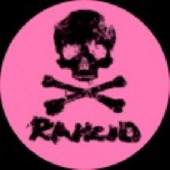 RANCID - Pink
