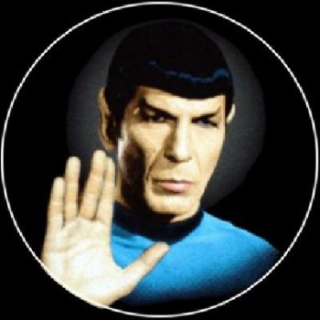 FUN - Spocky