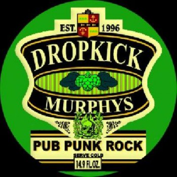 DROPKICK MURPHYS - Pure Punk Rock